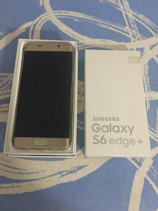 Samsung galaxy s6 edge plus 32g