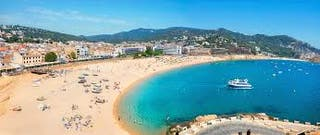 APT.Vacacional Playa-Tarragona