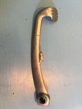 Palanca de freno ossa
