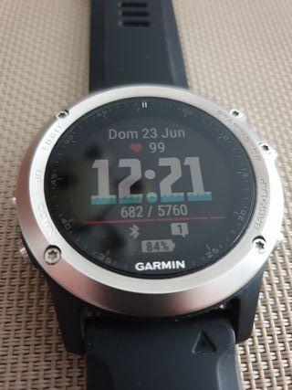 Garmin Fenix3 HR
