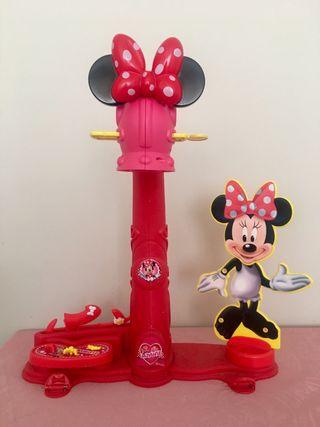 Proyector Minnie