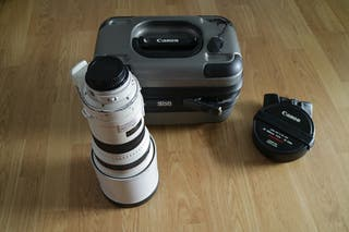 CANON EF 300 MM 1:2,8 L IS USM STABILIZER