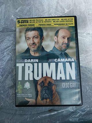 DVD original Truman