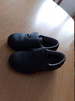 zapatos de descanso Dian