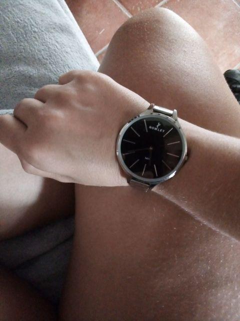 reloj nowley (mujer)