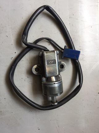 Detector de caballete Yamaha