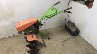 Mula mecánica agria 3000
