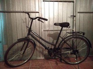 bicicleta paseo basica