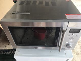 Microondas grill heater 1200w