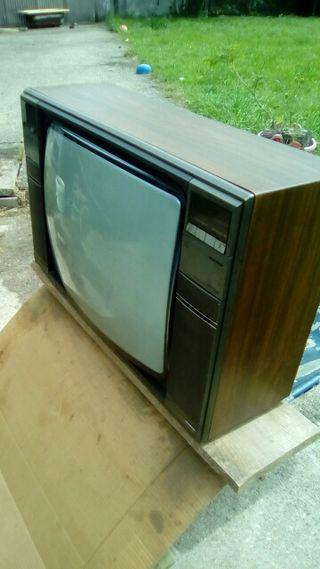 Televisor Retro Philips