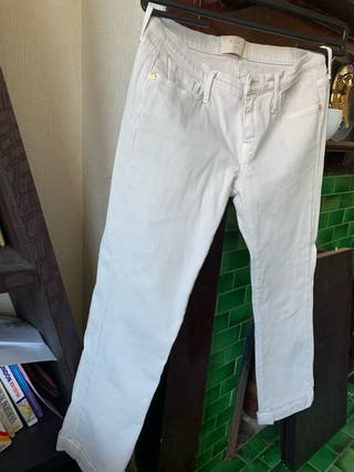 KAO ladies jeans in cotton