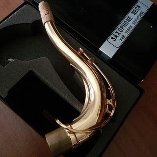 Tudel sax tenor Yamaha G3 Custom