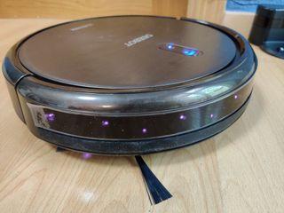 Robot aspirador Deebot N79S con Wi-Fi
