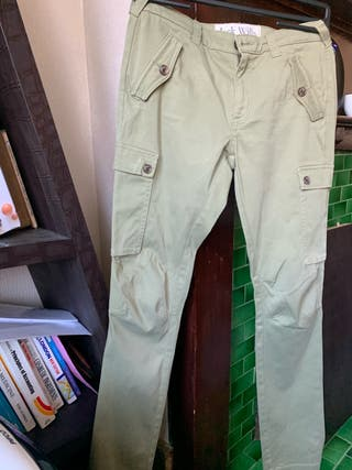 Jack Wills ladies cargo pants