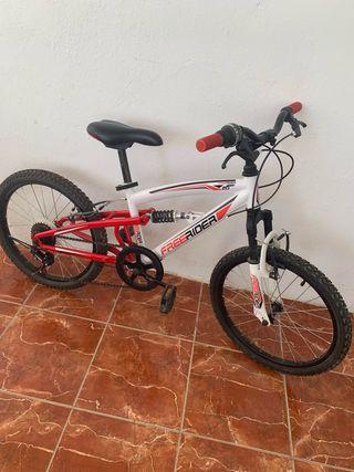 Bicicleta 20