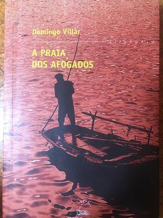Libro A praia dos afogados