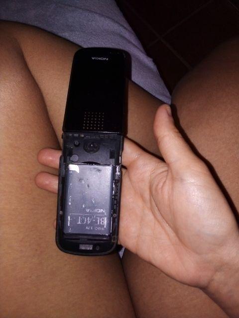 Nokia con tapa 2720a2 libre