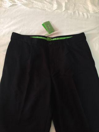 Pantalones Hugo Boss 2
