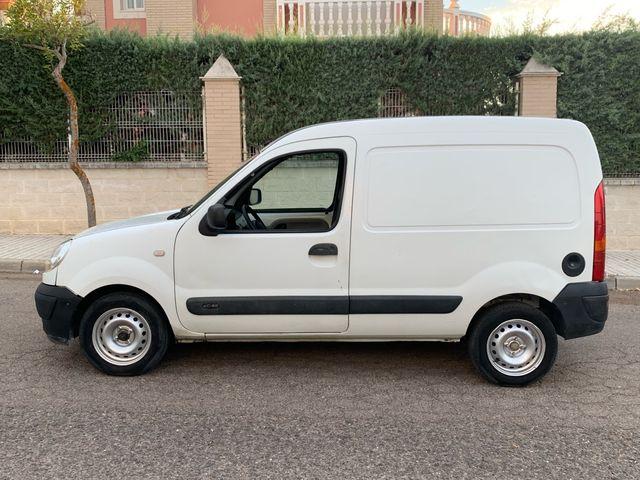 Renault Kangoo 1.5 dci 60 cv