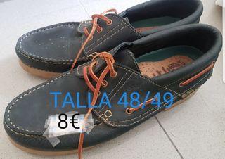 3c5c7d452 Zapatos para hombre de segunda mano en Las Palmas de Gran Canaria en ...