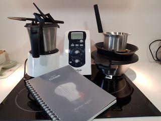 Mycook Taurus 1.6 y regalo cafetera Tassimo Bosch