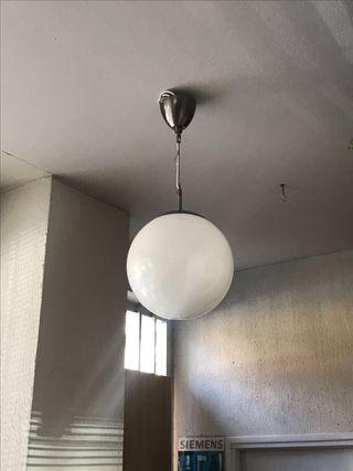 Juego de lampara
