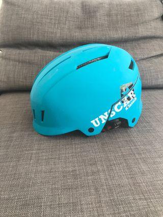 Casco Bici/Skate Decathlon