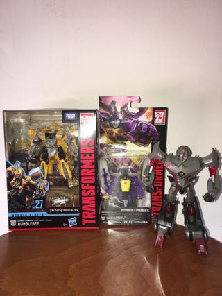 Lote Transformers