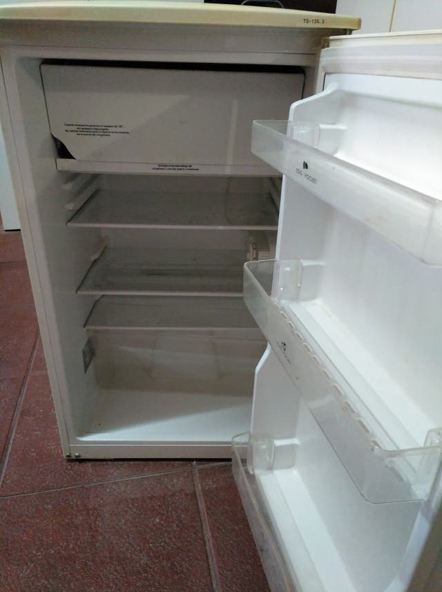 FRIGORIFICO MINI BAR