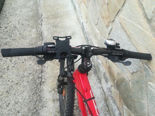 Bicicleta Specialized HardRock Sport