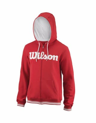 Sudadera hombre o niño Team Wilson