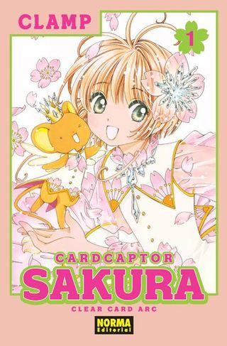 Comics CardCaptor Sakura