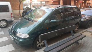 SEAT Alhambra 1999