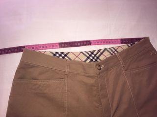 Burberry pantalones