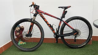 "Scott scale 29"" talla M"