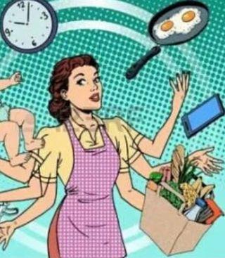 Matrimonio busca cocinera por enfermedad