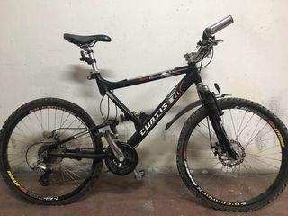 Bicicleta MTB Curtis