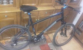 bicicleta XL rockrider RR5.2