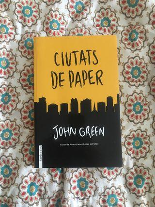 Ciutats de paper