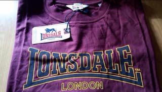 LONSDALE Clasica