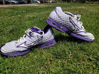 Zapatillas running mujer 39