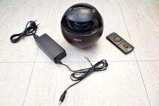 Altavoz Sony RDP-V20IP Negro