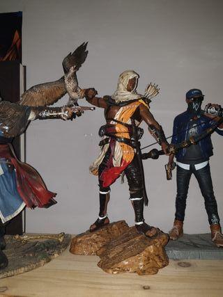 Bayek Figura Assassins Crees Origins