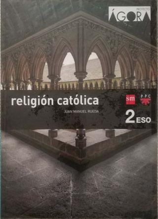 religión SM 2 ESO
