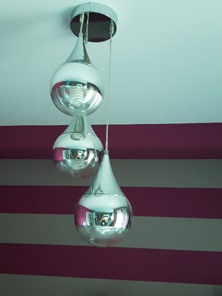 lampara de salon