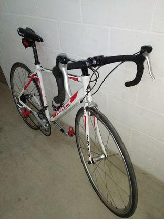 bicicleta de carretera talla 51