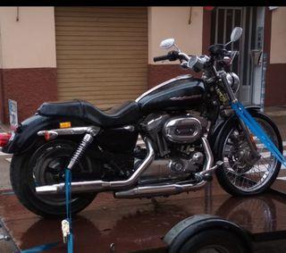 Harley Davidson 1.2
