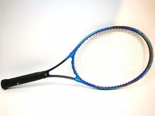 Raqueta de Tenis Wilson L4 4 1/2 Cenrtrix G 81728