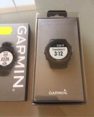 Garmin 935 con factura y Garantía