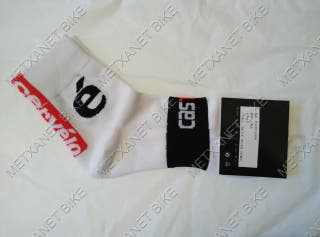 Calcetines ciclismo o running Cervelo